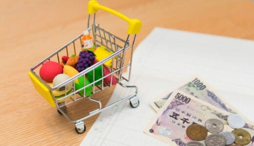 食材宅配で節約するには?安く使う4つのポイント