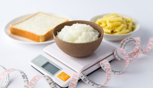 安全な糖質制限のやり方は?一日に必要な糖質量と3つのポイント【管理栄養士監修】