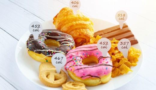 カロリーとは?計算方法と一日に必要な摂取カロリーまとめ【管理栄養士監修】