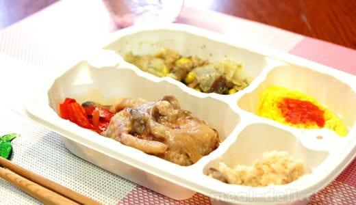 栄養バランスバッチリのまごころケア食を実食レビュー!【写真あり】