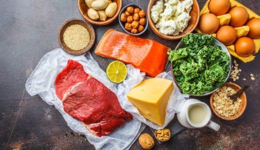 6つの基礎食品って?栄養素と合わせて徹底解説