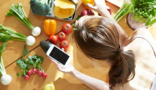 身体づくりに必要な栄養って何?摂取方法や献立も紹介