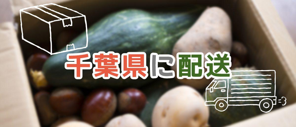 【千葉県】おすすめの食材宅配サービス比較ランキング